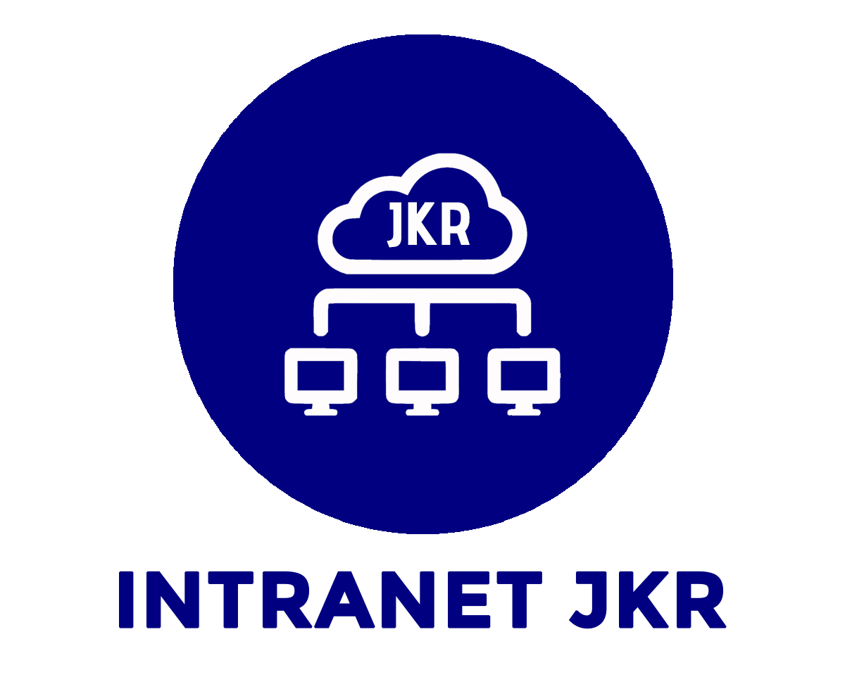 Intranet JKR